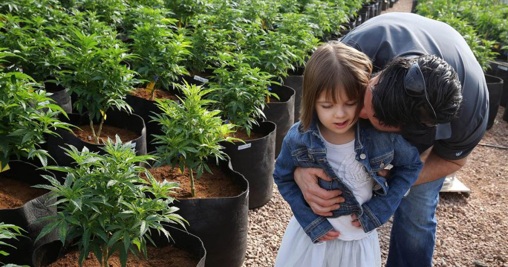 Charlotte Figi, girl with severe seizures that inspired CBD treatments, dies at 13