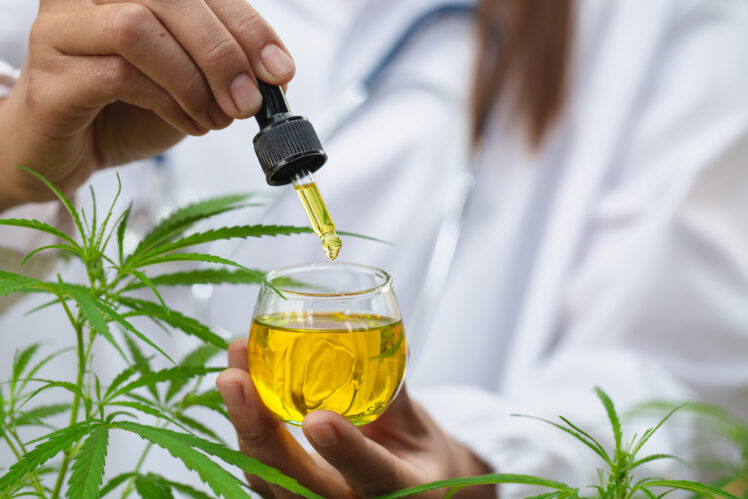 What Do People Use CBD Oil For?