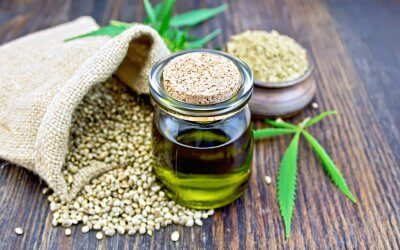 Hemp Oil vs. CBD Oil: What's the Difference – 2020 Review