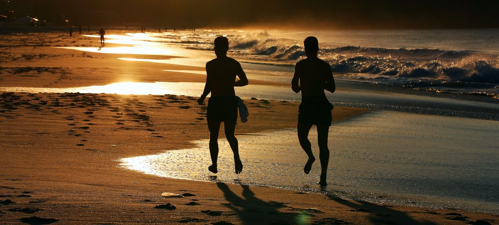 Ten ways to improve your health, fitness and wellbeing