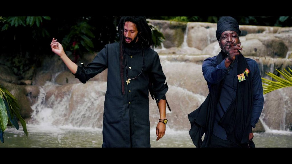 Julian Marley calls for unity to help Mother Earth