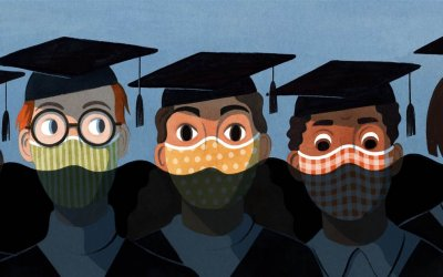 New Mexico promised students free college. Then oil prices tanked…
