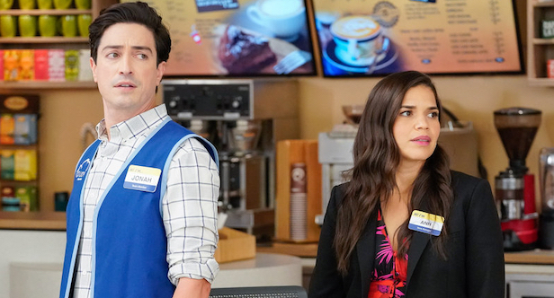 Inside The End of 'Superstore,' An Unusually Sharp Sitcom About the Corporate 'Family That Happens to You'