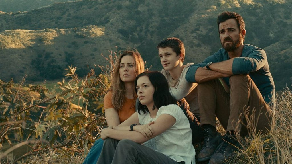 'The Mosquito Coast' is the next must-watch Apple TV+ series