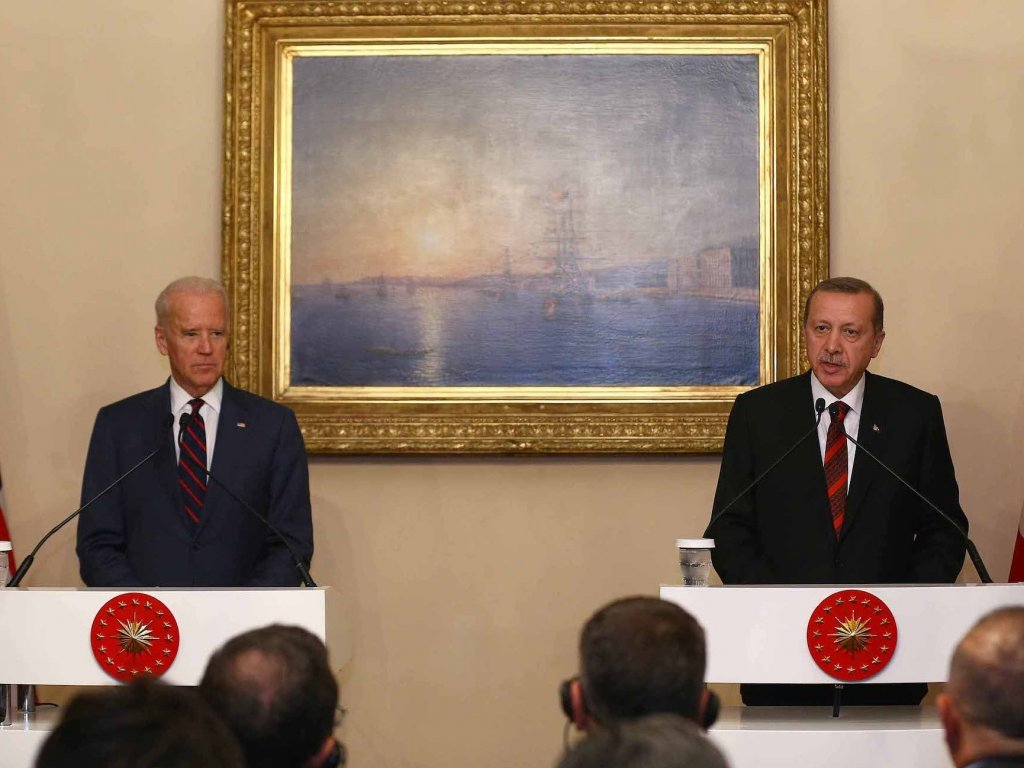 Biden is set to officially recognize the Armenian genocide, despite warnings from Turkey it could 'worsen ties' even more