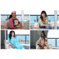 Review of the 7th edition of Women In Motion at the 74th Festival de Cannes