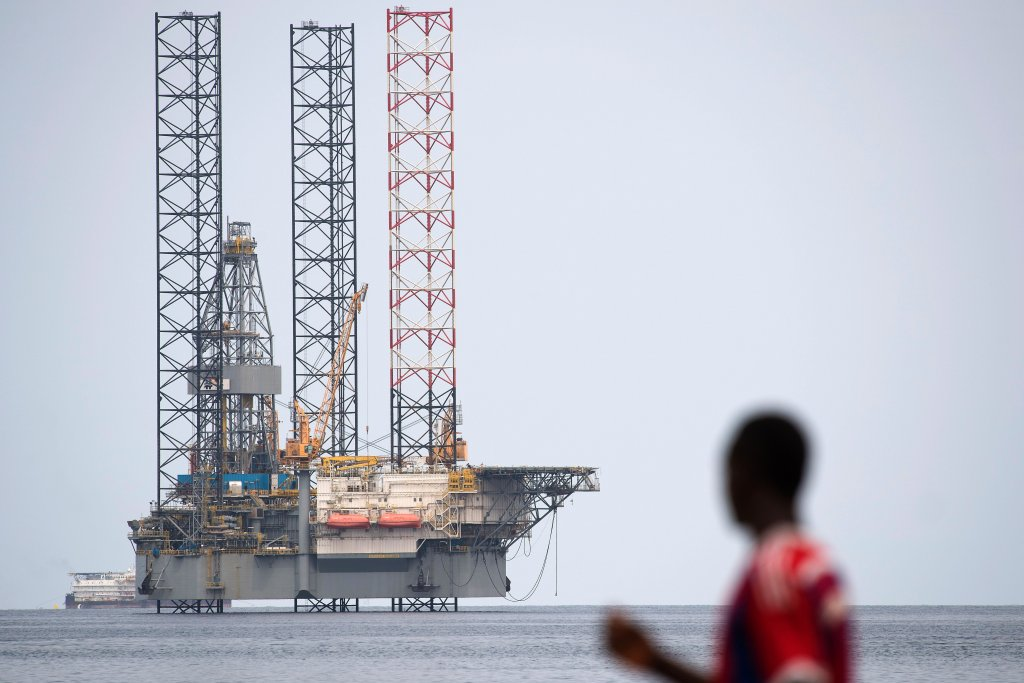 How to Help Poorer Oil Countries Survive Climate Change